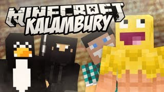 getlinkyoutube.com-KALAMBURY! - Rezi + Pingwin + Czułek + skkf! / Minecraft Mini-Game: BUILD IT!