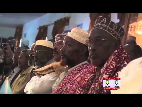 Awale Adan New Song (Puntland) OFFICIAL l 2014 l HD