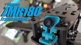 getlinkyoutube.com-Diatone ZMR180 Frame Review
