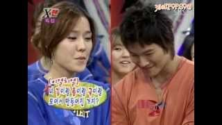 Vietsub Xman #24 Of Course Eric vs YEH & KJK vs Lee Jin
