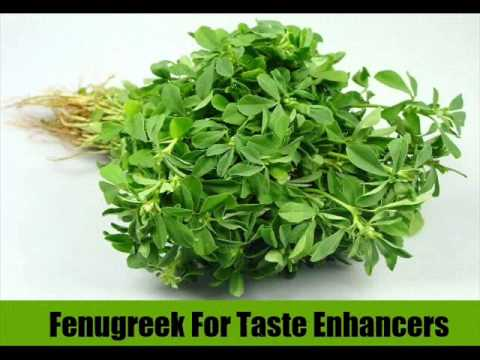 10 Health Benefits Of Natural Taste Enhancers