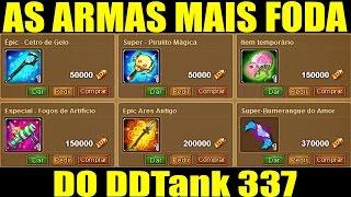 getlinkyoutube.com-DDTank - AS ARMAS MAIS FODA DO JOGO