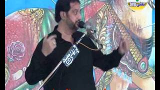 getlinkyoutube.com-Allama Saqlain Abbas Ghallou majlis 2 muharam 2015 Ashra Nawaankot Layyah
