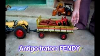 getlinkyoutube.com-Tratores e Máquinas em Miniatura