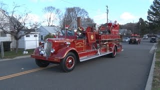 getlinkyoutube.com-2015 Terryville,Ny Fire Department Santa Parade