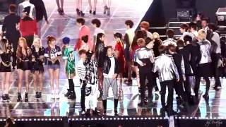 getlinkyoutube.com-130511 SHINEE(샤이니) DREAM CONCERT ENDING 드림콘서트 샤이니 엔딩 by rubiya