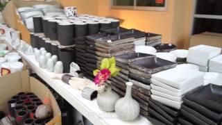 getlinkyoutube.com-โรงงานเซรามิกธนบดี ลำปาง มาซื้อถึงโรงงาน (Ceramic Lampang)