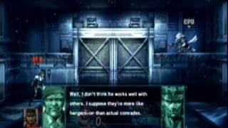 getlinkyoutube.com-Super Smash Bros. Brawl: Snakes Codecs