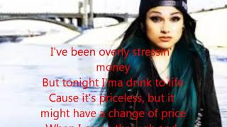 getlinkyoutube.com-Nicki Minaj vs Eminem vs Snow tha Product fast rap battle