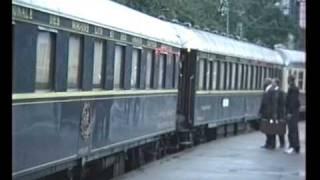 Michael Jackson Orient Express 1992