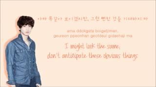 EXO-K ft. Key - Two Moons (두 개의 달이 뜨는 밤) (Color Coded Hangul/Rom/Eng Lyrics)