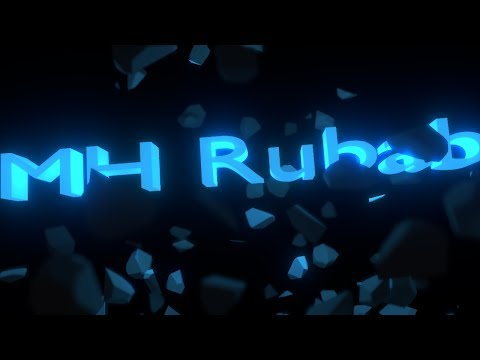 New Intro | Full HD Test | Blender [MH Rubab]