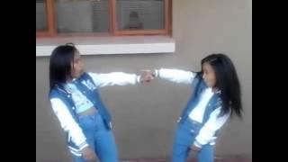 getlinkyoutube.com-Sister goals ♡ Dubsmash!! 9 year old twins