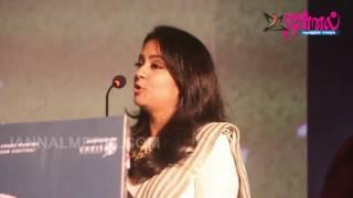Jyothika Speech