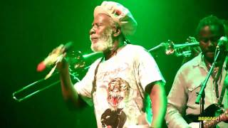 "getlinkyoutube.com-BURNING SPEAR ""Jah Is My Driver"" Paradiso, Amsterdam 2010"