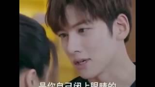 getlinkyoutube.com-Chang An kiss Bach Thao ( Ep 28 ) Whirlwind Girl 2