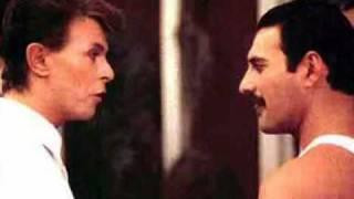 getlinkyoutube.com-Under Pressure (Queen, David Bowie)