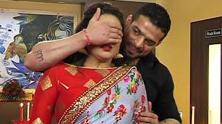 getlinkyoutube.com-Yeh Hai Mohabbatein 29th August 2016 Ishita And Raman Romance