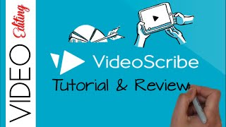getlinkyoutube.com-VideoScribe HD / Tutorial / Review - Inkscape, SVGs, Free Pictures