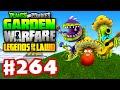Plants vs. Zombies: Garden Warfare - Gameplay Walkthrough Part 264 - Taco Bandits