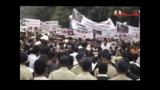 getlinkyoutube.com-MAHAARATHI : Drugs Free Mumbra Rally