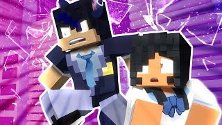 Ein Saves Aphmau | Phoenix Drop High S2 [Ep.12] | Minecraft Roleplay