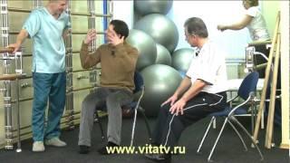 getlinkyoutube.com-Повреждение мениска, связок колена