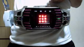 getlinkyoutube.com-All Kamen Rider Decade Complete Final Form
