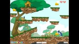 getlinkyoutube.com-Jocuri cu  Jerry si cu Tom - pentru copii