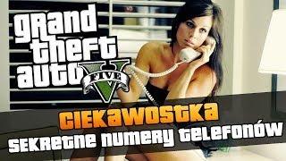 getlinkyoutube.com-GTA V | Sekretne numery telefonów w GTA V / Secrets number in GTA V | Ciekawostki w GTA V [#83]