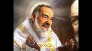 getlinkyoutube.com-El Padre Pío: sus mensajes más importantes