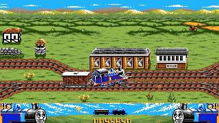 getlinkyoutube.com-Thomas the Tank Engine Gameplay