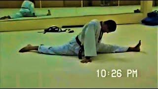 MMA Martial Arts TaeKwonDO Karate Hapkido Splits Flexibility by Andre Lima