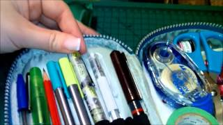 getlinkyoutube.com-Bolsa y estuche para transporte de materiales Scrap