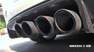 getlinkyoutube.com-Corvette ZR1 with Akrapovic Exhaust System