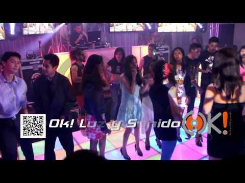 Ok! Luz y Sonido DANY CLUB ROTARIO HD