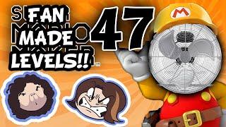 getlinkyoutube.com-Super Mario Maker: Making It Rain - PART 47 - Game Grumps