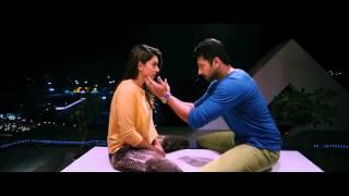 OFFICIAL- Romeo Juliet Tamil Movie Trailer