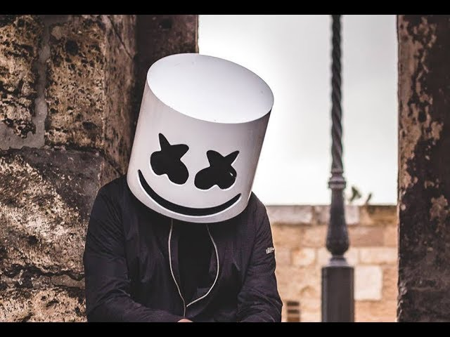 KEEP IT MELLO - MARSHMELLO FT  OMAR LINX karaoke version ( no vocal ) lyric instrumental