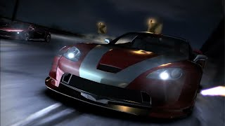 getlinkyoutube.com-Need for Speed: Carbon [FULL] MUSCLE CARS ONLY by Reiji