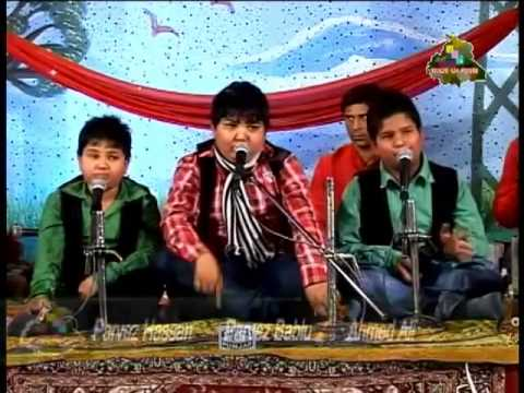ali brothers patiala boys Maar Gayay Do Nain Kisey Nu