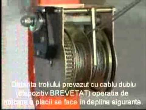 Dispozitiv profesional pentru montat gips carton - LEVPANO