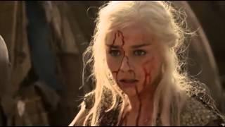 getlinkyoutube.com-Game Of Thrones Top 10 Fighting Scenes