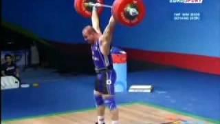 Dolega and Lapikov 2009 Worlds.wmv