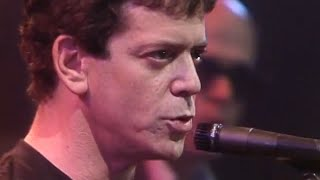 getlinkyoutube.com-Lou Reed - Full Concert - 09/25/84 - Capitol Theatre (OFFICIAL)