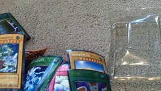 getlinkyoutube.com-Opening a Box of Fake Yu-Gi-Oh Cards