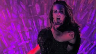 getlinkyoutube.com-The Dames Of Throne Burlesque Show