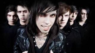 getlinkyoutube.com-Vampires Everywhere! - Bury Me Alive (Lyrics)