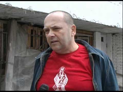 TV SUN MN, MOMIR RUTOVIC vs ZDENKO BALO MATIJEVIC