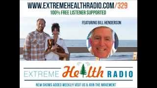 Bill Henderson - Top Protocols For Healing Cancer Naturally